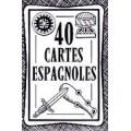 Jeu de Cartes Espagnoles (Etui Carton) 0
