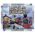 Railways of Europe 0