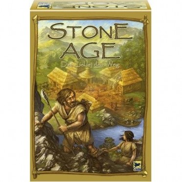 Stone Age (Allemand)