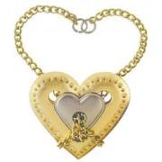 Heart - Cast Puzzle