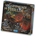 Chevaliers de la Table Ronde (Les) - La Compagnie de Merlin 0
