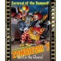 Zombies!!! 7 : Send in the Clowns 0