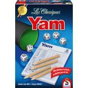 Les Classiques : Yam