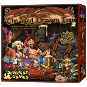 Red Dragon Inn II (the)