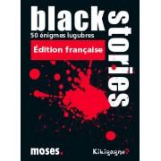 Black Stories VF