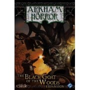 Arkham Horror - The Black goat of the Wood