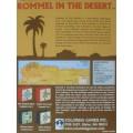 Rommel in the desert 1