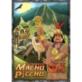 Princes of Machu Picchu (The) 0