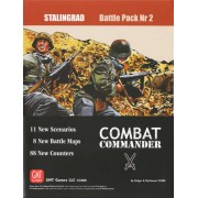 Combat Commander: Battle Pack 2 – Stalingrad