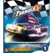 Formula D : Sebring / Chicago East Park