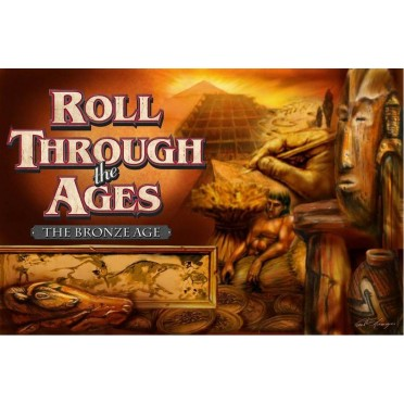Roll through the ages - Bronze Age