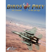 Birds of Prey: Air Combat in the Jet Age