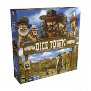 Dice Town