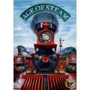 Age of Steam 3rd Edition