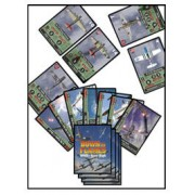 Down in flames - Aces High Extra Cards Set