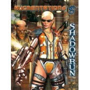 Shadowrun - Augmentations