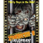 Zombies !!! 8 - Jailbreak
