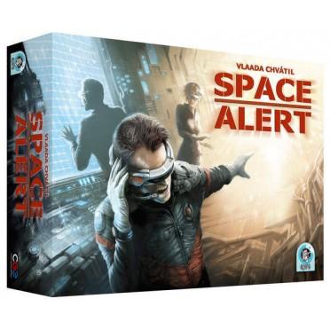 Space Alert - VF