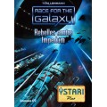 Race for the Galaxy - Rebelles contre Imperium 0