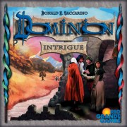 Dominion (Anglais) - Intrigue