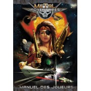 Metal Adventures - Guide du joueur