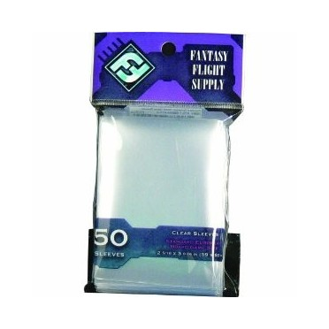 FFG - 50 Standard European Board Game Sleeve