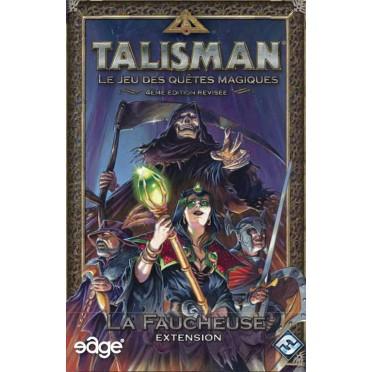 Talisman - La Faucheuse