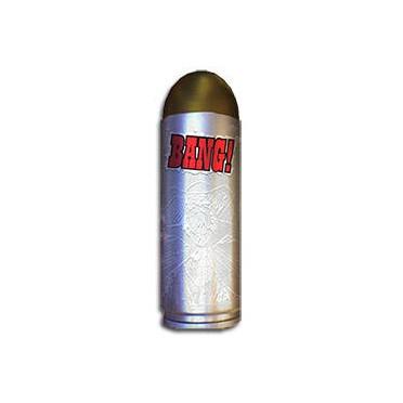 Bang The Bullet!