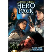 A Touch of Evil : Hero Pack One pas cher