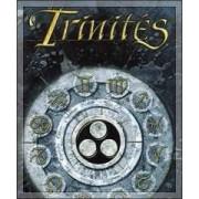 Trinités - Le Livre V : Le Serpent