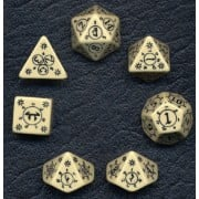 Pathfinder Dice Set: Rise of the Runelords