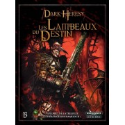Dark Heresy - Les Lambeaux du Destin