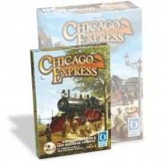 Chicago Express - Extension