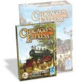 Chicago Express - Extension 0