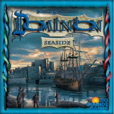 Dominion (Anglais) - Seaside