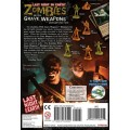 Last Night on Earth - Zombies with Grave Weapons Miniature Set 1