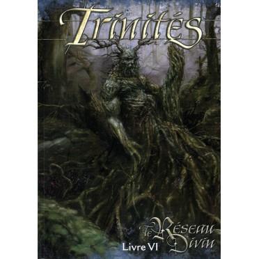 Trinités - Livre VI : Réseau Divin