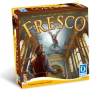 Fresco + Extension (Modules 1+2+3) (Anglais)