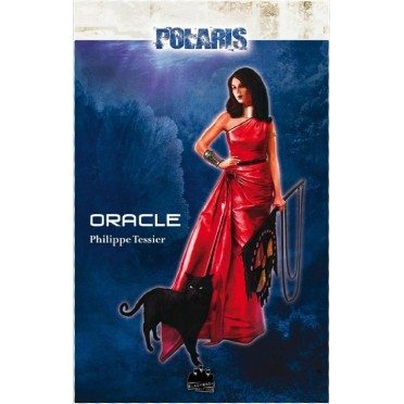 Roman Polaris - T.1 Oracle