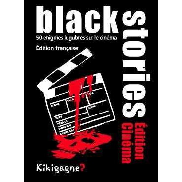 Black Stories Cinéma