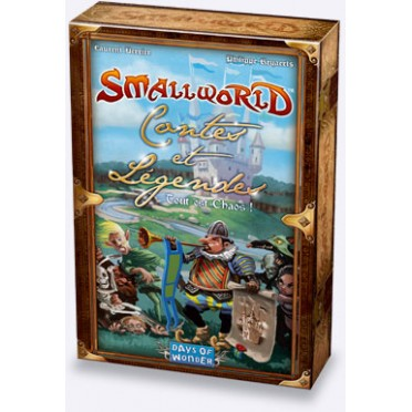 Small World - Contes et légendes