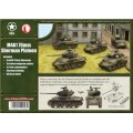 M4A1 76mm Sherman Platoon 1