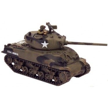 M4A1 76mm Sherman