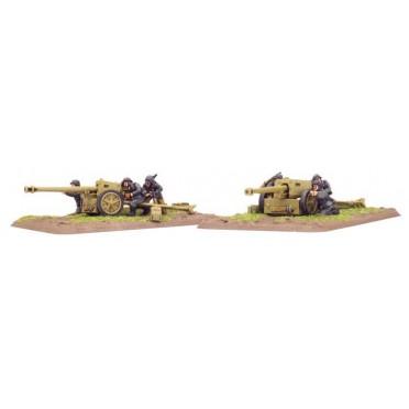 7.5 cm PaK40 Anti-tank