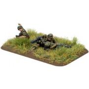 Machine-gun Platoon Fallschirmjäger