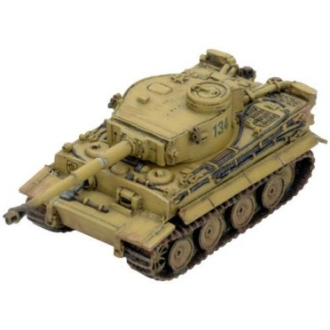 Tiger I E