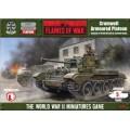 Cromwell Armoured Platoon (BBX12) 0