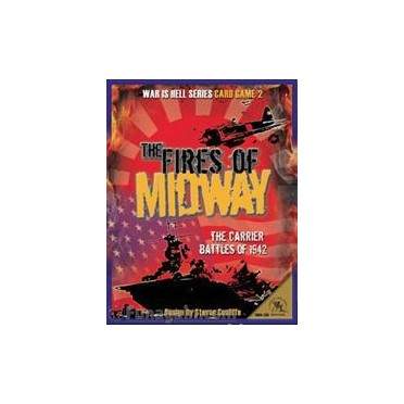 War is Hell : Fires of Midway