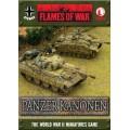 Panzer Kanonen - Panther & StuG G 0