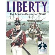 Liberty : The American Revolution 1775-83